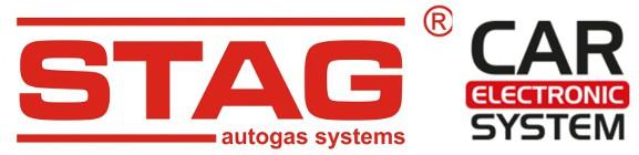 CarElectronicSystem - AutoGAZ, autoryzowany partner STAG